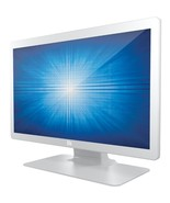 Elo 2403LM 23.8 LCD Touchscreen Monitor - 16:9 - 15 ms - Projected Capac... - $1,029.14
