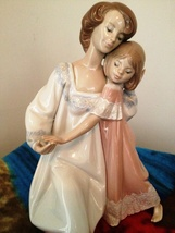 Lladro Good Night # 5449 ~ Retired, Mint Rare,  - $279.99