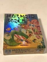 Mermaid Beach A Very Splashy Card Game By Gamewright New In Box - $49.49