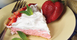 Rada Quick Mix NO-BAKE CHEESECAKE Strawberry Flavor