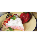 Rada Quick Mix NO-BAKE CHEESECAKE Strawberry Flavor - $8.42