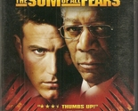 DVD--The Sum of All Fears
