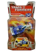 Hasbro Transformers Deluxe Classic Mirage  - $62.99