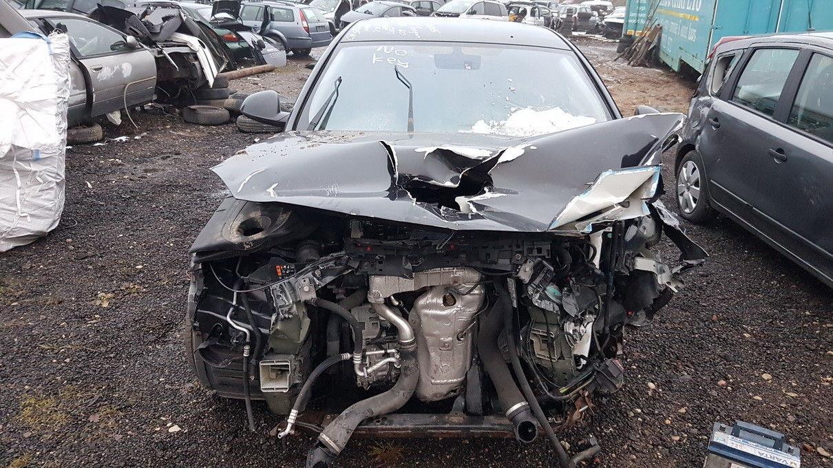13237927  EIS446725 Interior trim Opel Insignia 2011