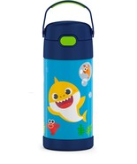 Thermos Funtainer 12 Ounce Bottle, Baby Shark - $30.80