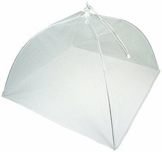 Outdoor Food Shelter Tent Cover Mess Protection Collapsible Picnic Kit NEW - $19.91