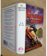 Hardy Boys 6 The Shore Road Mystery NEW and FIRST Ed. Applewood - $45.75