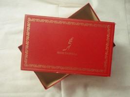 Rene Caovilla shoe box empty - $20.58