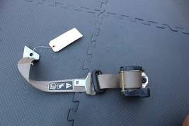 2000-2002 Jaguar S-TYPE Rear Driver Left Seat Belt Lh M264 - $39.19