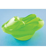 4-Pc. Nuby Easy Go Bowl Sets Green - $8.95
