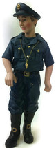 Clothique Policeman Figurine Possible Dreams 2000  - $15.83