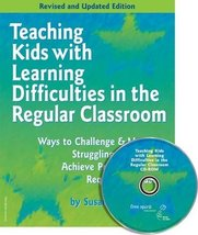 Teaching Kids With Learning Difficulties in the Regular Classroom: Ways to Chall image 1