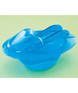 4-Pc. Nuby Easy Go Bowl Sets  Blue - $8.95