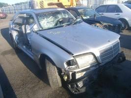 97 98 Mercedes C230 Radiator Fan Motor 128898 - $93.05