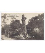 c1906 - Statue of St. Raphael, By Karr, Rivera - Unused - $4.99