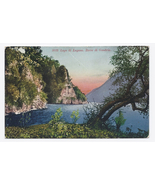c1910 - Lake Lugano, Between Italy and Switzerland - Unused - $4.99