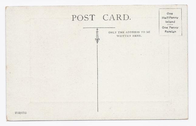 c1910 - Riverside Road, Norwich, Great Britain- Unused