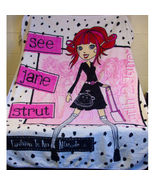 Earth 2 Jane Covergirl Microfiber Blanket - $22.00