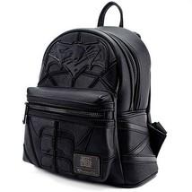 Batman Justice League Armor Mini Backpack Black - $71.98