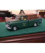 John Deere Midland Texas Delivery Truck Bank By Ertl - $21.95