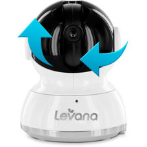 """3.5"""" Pan/Titlt/Zoom Video Baby Monitor with Picture/Video Recording Nigh... - $126.88"""
