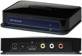 BRAND NEW Netgear PTV1000 Push2TV Wireless TV Receiver +FREE 24/7 SUPPOR... - $52.66