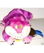 ALICE IN WONDERLAND Plush stuffed CHESHIRE CAT ... - $64.99