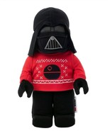 "NEW w/ tags Star Wars Darth Vader 14"" Ugly Christmas Sweater Plush Doll - $29.69"