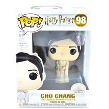 Funko Pop! Harry Potter Cho Change Yule Ball #98 Vinyl Action Figure