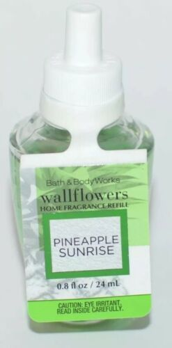 Bath & Body Works PINEAPPLE SUNRISE Wallflower Bulb Scented Refill image 1