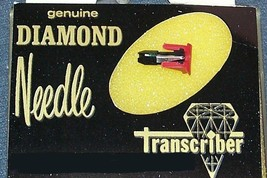 PHONOGRAPH RECORD PLAYER NEEDLE for Philips AG3404 AG3407 Philips AG3408 592-D7 image 1