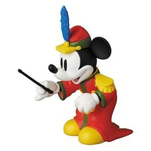 NEW Medicom Toy UDF Disney Series 4 Mickey Mouse The Band Concert F/S - $24.75