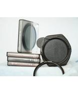 Cokin A Camera Filter Holder c/w 62mm Ring + Circular Polarizer + 3 Filt... - $20.00