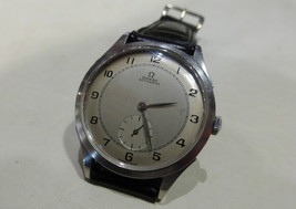 Omega vintage automatic watch Ref. 2374 Cal. 30.10 RA PC from 1940s. - $1,350.00