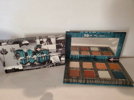Urban Decay On the Run Eyeshadow Palette DETOUR, New in Box - $17.40