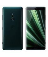 sony xperia xz3 h8416 4gb 64gb single sim card 19mp camera android 10 lt... - $499.99