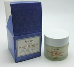 FRESH LOTUS YOUTH PRESERVE Face Cream with Super 7 Complex 1.6oz./50ml NIB  - $64.25
