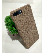 EcoQuote iPhone 7 Plus / 8 Plus Handmade Eco Frienldy Phone Case Cork Fi... - $26.00