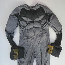 Dawn of Justice Batman Deluxe Adult Costume - Size S - NWT - $19.99