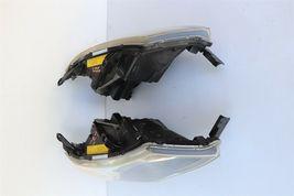 07-09 Mitsubishi Outlander HID Xenon Headlights Set L&R - POLISHED image 6