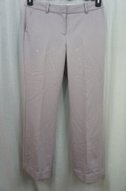 Anne Klein Suit Separates Dress Pants Sz 6 Lavender Purple Career Dress ... - $14.27