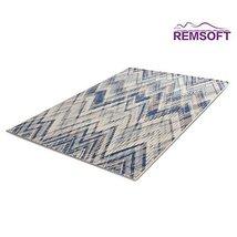 Modern Geometric Recyclable Rugs Living Room No-Slip Rugs - $129.00