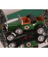 Texaco Sales and Advertising Division 1929 Ford Roadster Diecast Model - $29.95