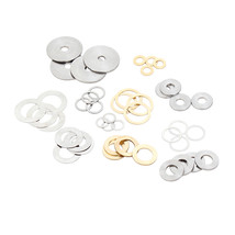 Alzrc Devil 505 Fast Rc Helicopter Parts Washers Pack - $17.02