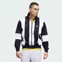 New Adidas Originals 2019 men Sports Jacket Retro Graphic Track Top ED6252 - $119.99