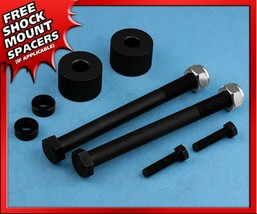 Differential Drop Kit For 2003-2020 Toyota 4Runner FJ Cruiser Tacoma 4WD 4x4 - $18.00