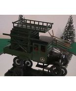 1927 Ford  Cherry Picker Diecast Truck By Yorkshire - $49.95