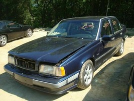 93 94 Volvo 850 L. Tail Light Sdn Alter 1 Body Mtd 150063 - $30.68