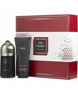 New PASHA DE CARTIER EDITION NOIRE by Cartier #300408 - Type: Gift Sets ... - $66.43