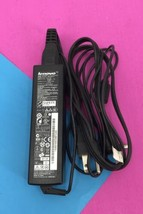 Genuine Lenovo 20V 3.25A 65W AC Adapter Charger ADP-65KH B #U5895 - $13.32